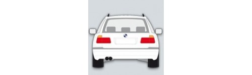 Série 5 - Touring (E39)
