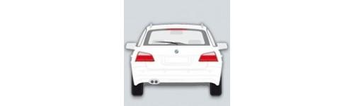 Série 5 - Touring (E61)